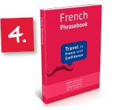 Phrasebooks are a great way to enhance river cruises