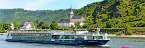 River cruising along the world's waterways - Avalon Waterways