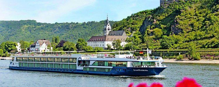 River cruising along the world's waterways - Avalon Waterways