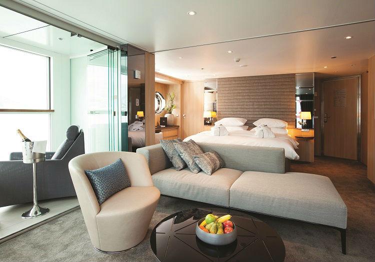 Panorama Suite - Scenic River Cruise