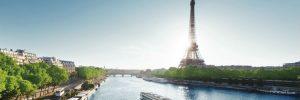 Avalon Waterways - Seine River Cruise