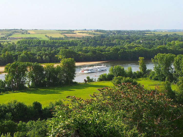MS Loire Princesse - CroisiEurope