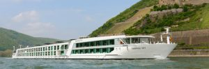 Emerald Sky - River cruise ship