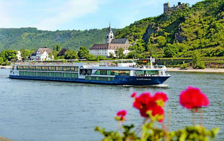 Avalon Waterways - River cruise