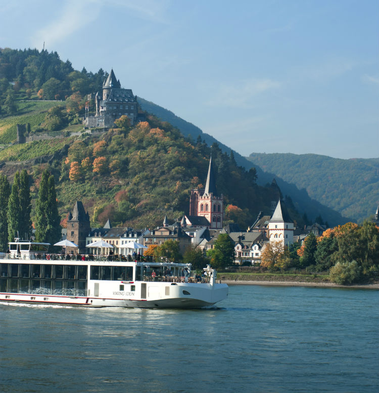 Viking River - Cruise Ship