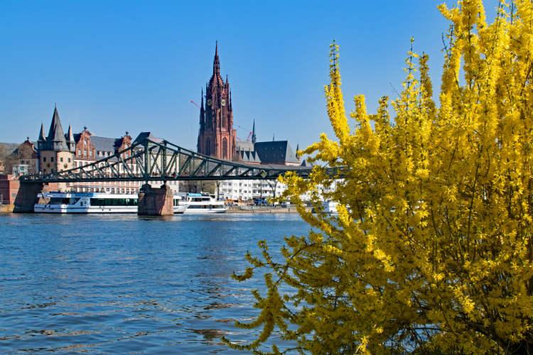 Main river - Germany