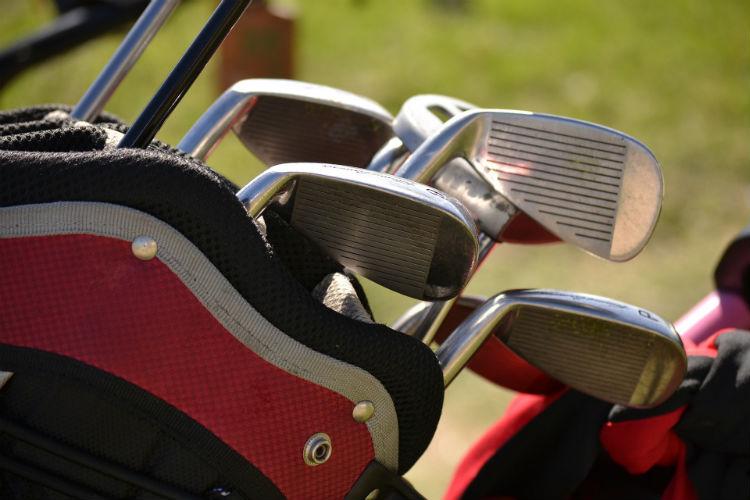 Golf clubs - Equipment