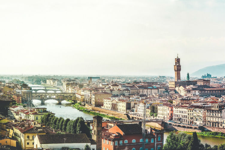 Florence, Italy - Europe