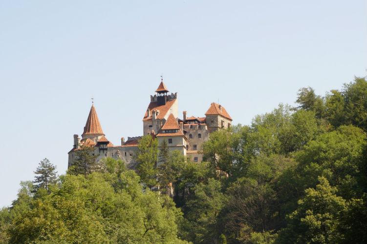 Bran Castle - Romania