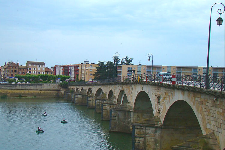 Macon - France