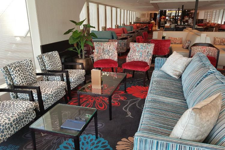 Lounge - AmaMora - AmaWaterways