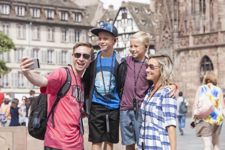 Strasbourg - Uniworld Generations