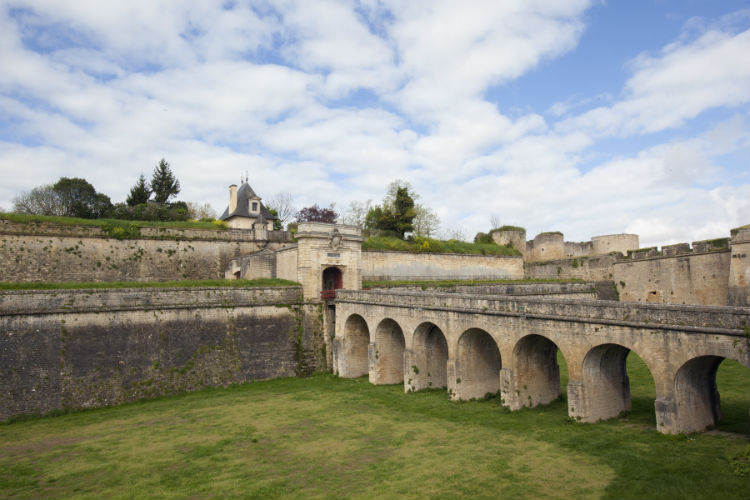 Blaye Excursion - Bordeaux - Uniworld