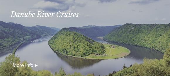 Danube River Cruises