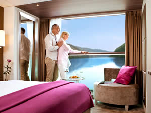 Why Choose a river cruise