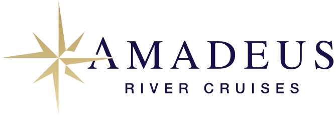 Amadeus River Cruises logo