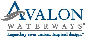 Avalon Waterways logo