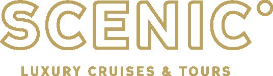 Scenic River Cruises logo