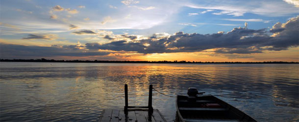 Avalon Waterways Amazon cruises