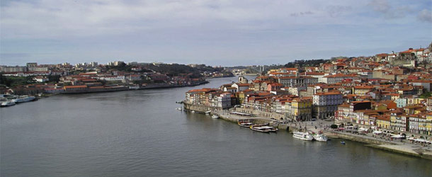 Douro river cruise review