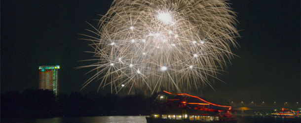 Festivals to visit by river cruise