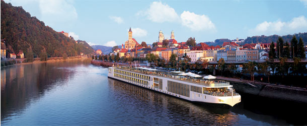 new Viking River Cruises ships