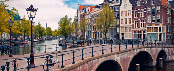 Cruises from Amsterdam