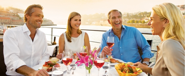 How to get the best deal on a river cruise