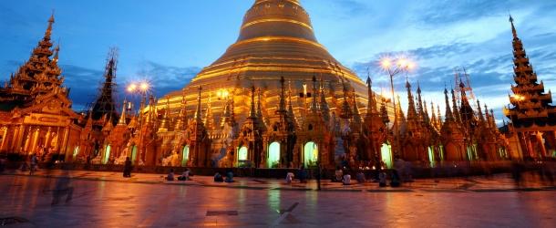 AmaPura embarks on maiden voyage across Myanmar
