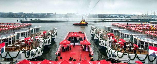 Viking River Cruises, RiverVoyages.com