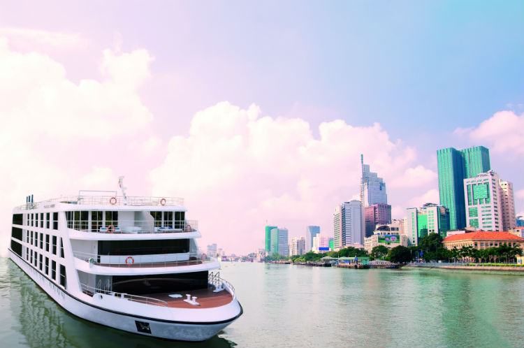 Emerald Harmony - Emerald Waterways