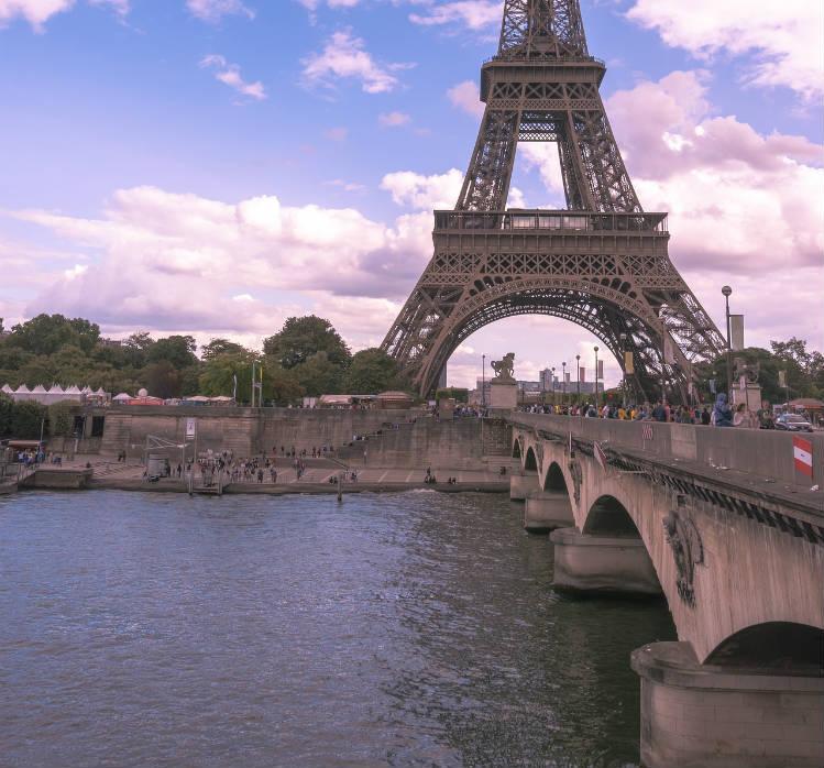 Paris, France - CLIA River Cruise Excellence Awards 2018