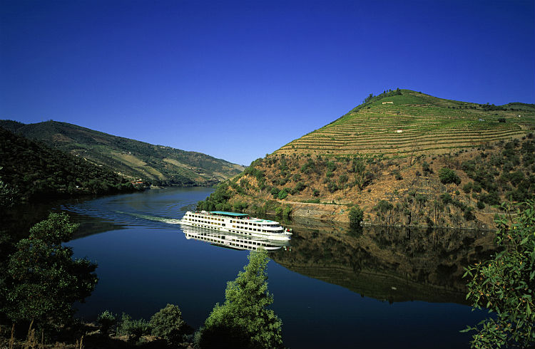 CroisiEurope - River cruise on the Douro