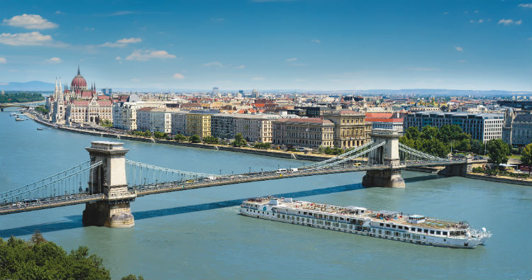 Crystal River Cruises 2021 Itineraries Rivervoyages Com