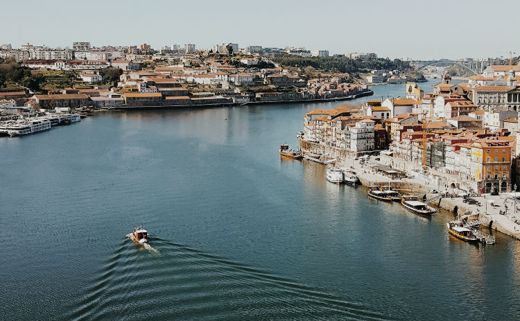 Douro River - Portugal
