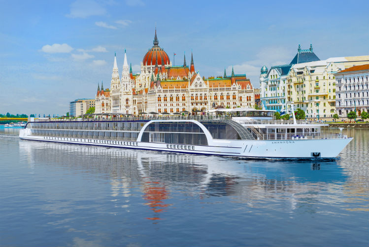 AmaMagna - AmaWaterways