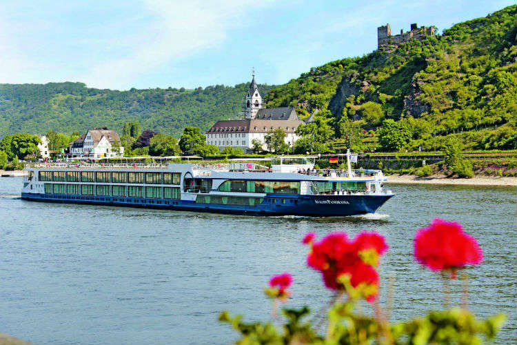 Avalon Waterways - River cruise ship