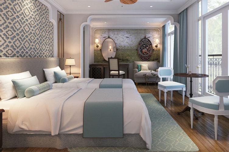 Suite - Mekong Jewel - Uniworld