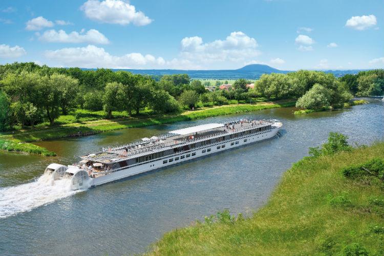 Elbe Princess - CroisiEurope